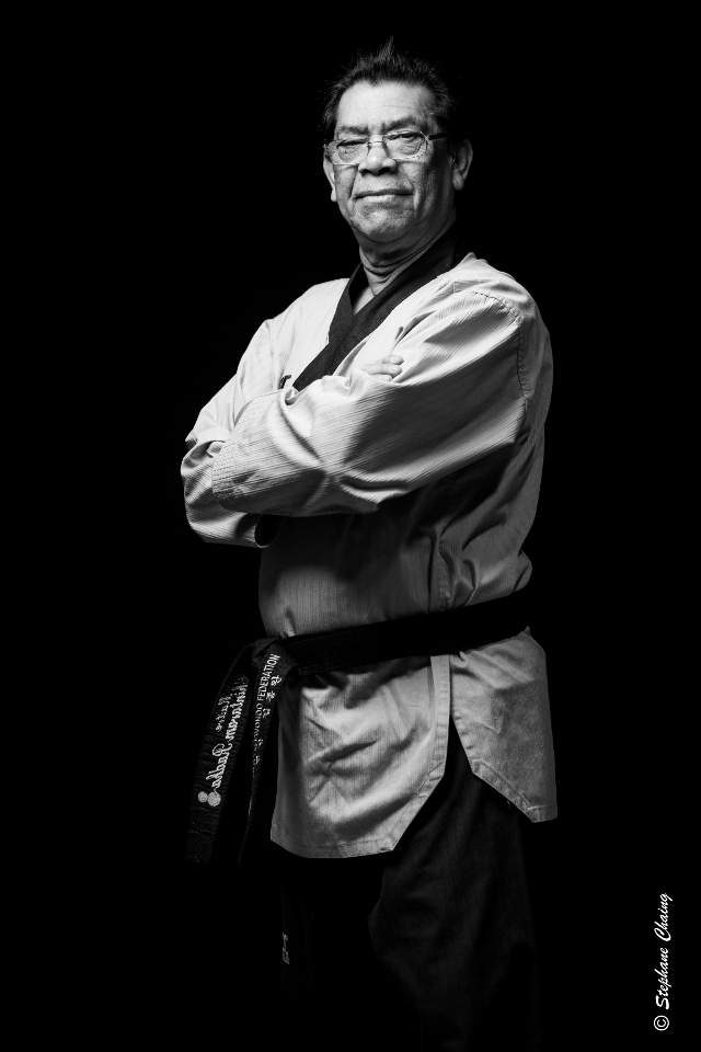 Maître Chintaram par Stéphane Chaing